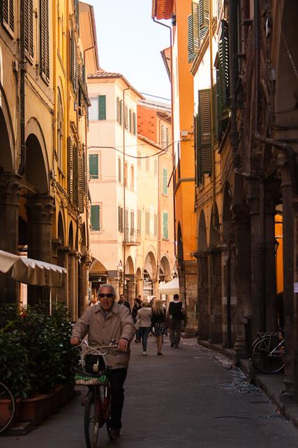 Cirio True Italian Pisa Street