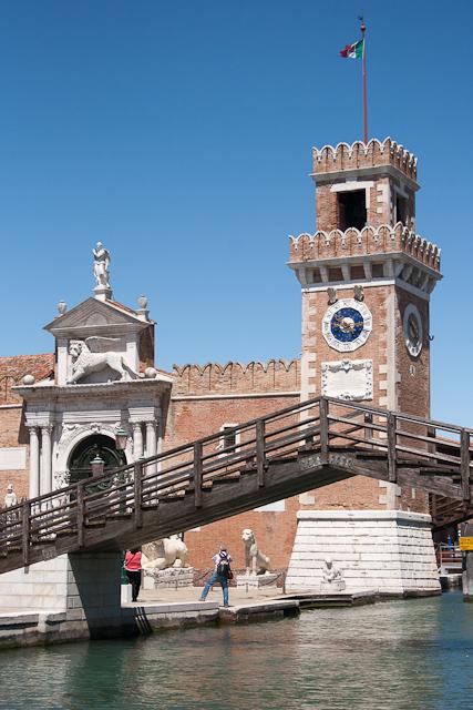 Helen Best-Shaw Cirio True Italian Castello Quarter of Venice-14