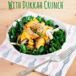 Recipe: Warm Butternut Squash Salad with Dukkah Crunch