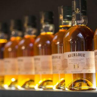 Aberlour – A Golden Jewel on the Spey