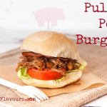 Recipe: Pulled Pork Burgers – For Chef the Movie