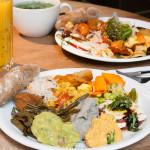 Tibits Vegetarian Restaurant