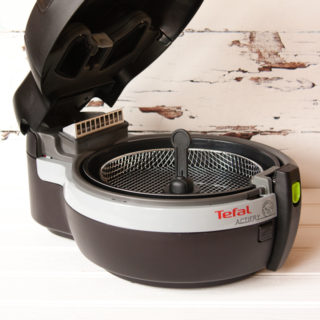 Review: Tefal Actifry Snacking