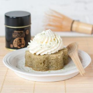 Recipe: Coconut Matchamisu