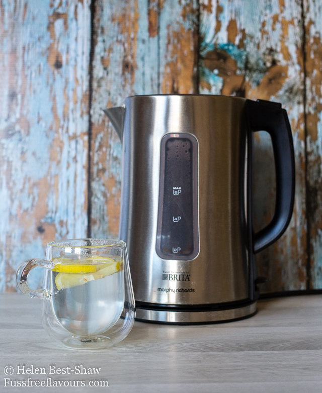 Top tips tostay hydrated and to help you drink more water