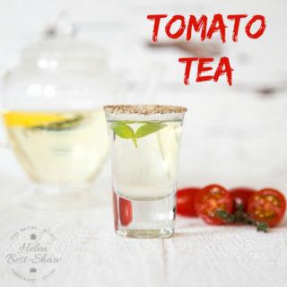 Recipe: Tomato Tea