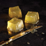 Beer Jelly (Jello)