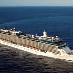 Travel: On Board the Celebrity Eclipse