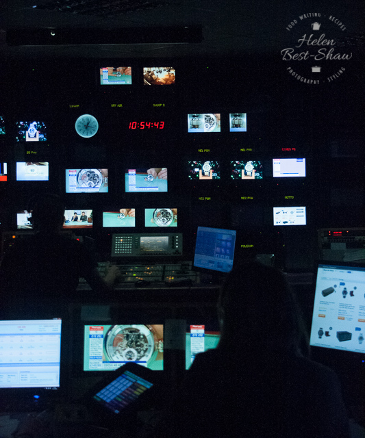 Ideal World Control Room_