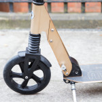 Review: Micro Suspension Scooter