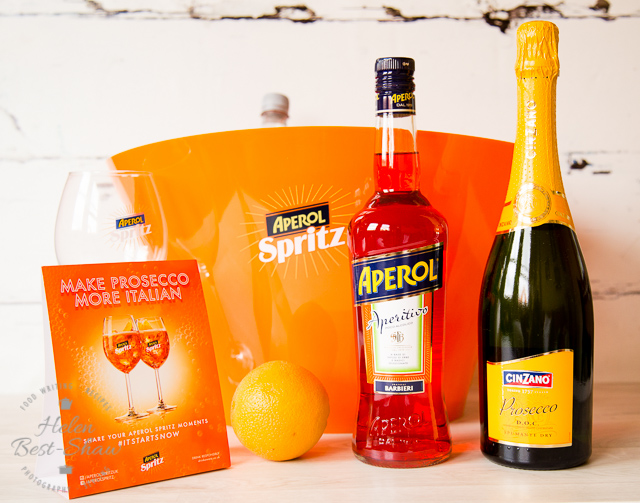 Aperol Spritz   A Perfect Italian Summer Drink