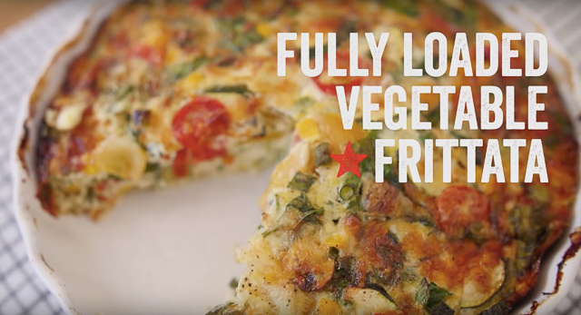 a really easy and healthy meal that can be made in minutes, what's more eggs are a great source of protein, vitamins and minerals and keep you feeling fuller for longer.