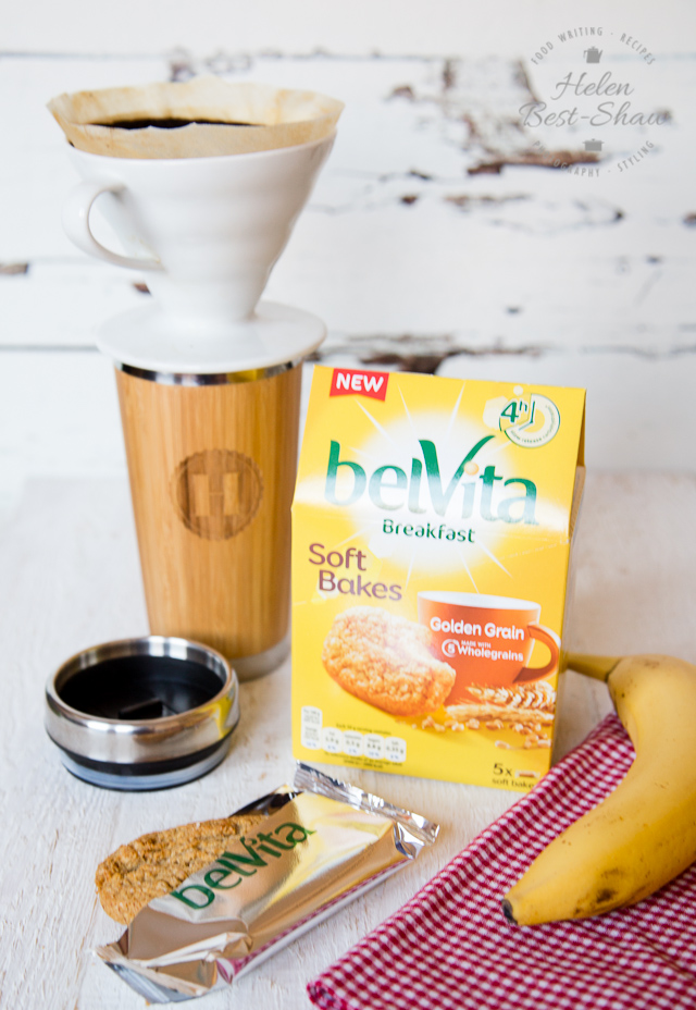 Belvita soft bakes review