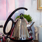 Celebrating 60 Years of the Automatic Electric Kettle with Russell Hobbs