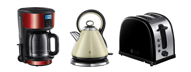Russell Hobbs Prize