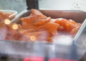 Sushi Shop - excellent innovative sushi