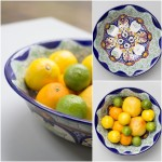 Giveaway (CLOSED): Stunning Talavera Bowl from DesignRaaga