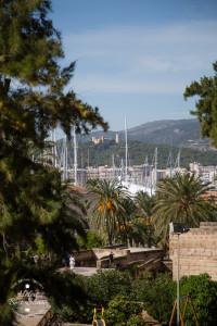 Palma de Mallorca - views