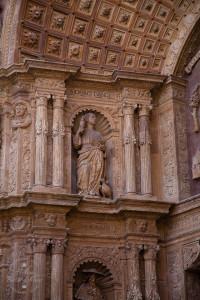 The majestic Cathedral of Palma de Mallorca