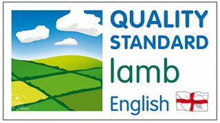 Quality Standard Lamb Logo