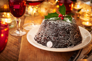 Pop a sixpence in your Christmas pudding on Stir Up Sunday