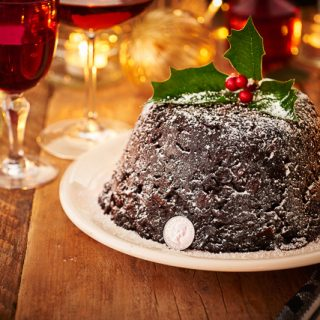 Christmas Pudding Recipe – Pop a Sixpence in on Stir Up Sunday