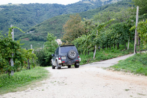 The story behind Prosecco Superiore CV DOCG