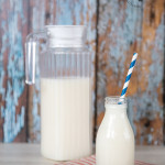 How to make homemade soy milk in a soup maker