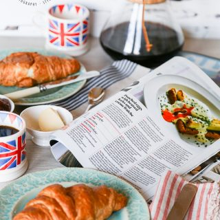Sunday Brunch With The Sunday Times Magazine