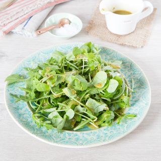 Italian Pesto Salad Dressing – Perfect with Pizza