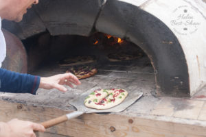 Advanced bread baking at River Cottage - wood fired oven