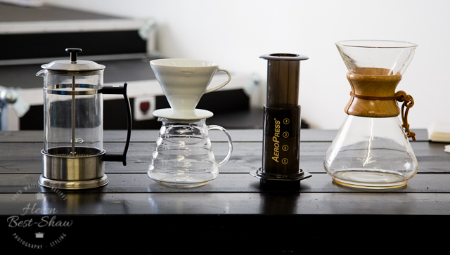 Best Coffee Beans For Chemex Uk