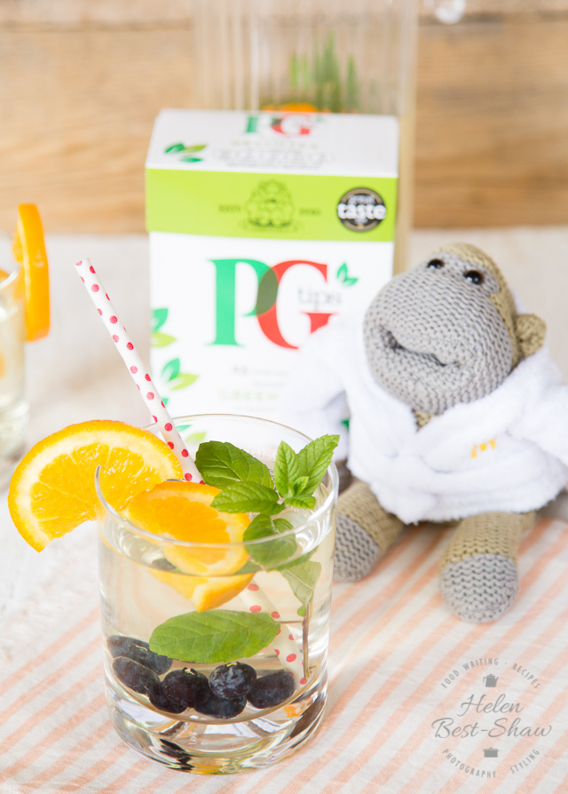 Cold brew tea is a refreshing and less bitter take on iced tea, with no need for added sugarCold brew tea is a refreshing and less bitter take on iced tea, with no need for added sugar