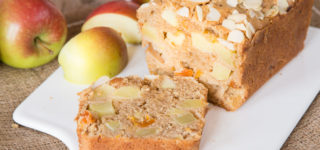 Dorset Apple Cake - the perfect thing to bake on your self catering cottage holiday.