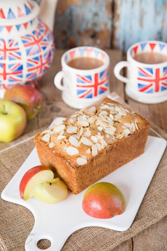 Traditional Dorset Apple Cake Recipe Fuss Free Flavours