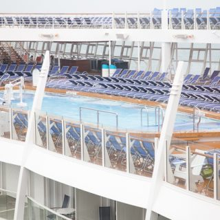 On Board Royal Caribbean's Harmony of The Seas
