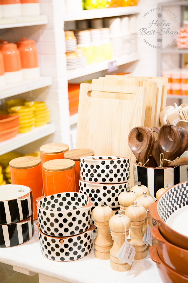 Homewares at Habitat
