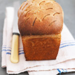 Swedish Limpa sourdough rye bread – from Jane Mason's Perfecting Sourdough