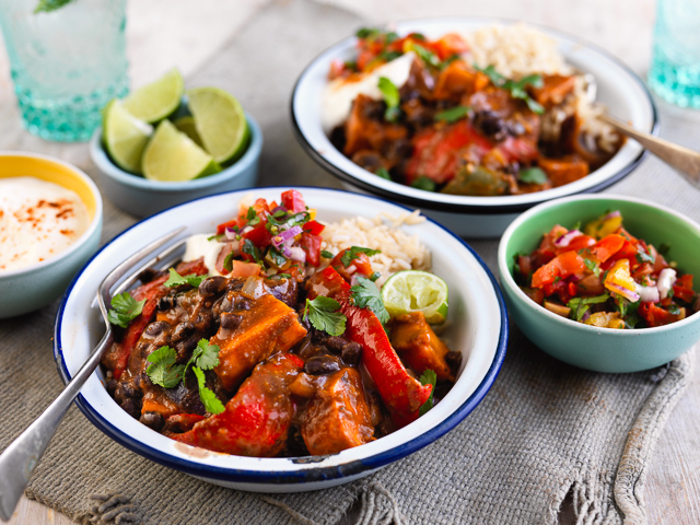 Brazilian roasted vegetable feijoada gluten free veg and vegan the vegetable feijoada is a classic brazilian soul dish with a tasty twist packed full forumfinder Gallery