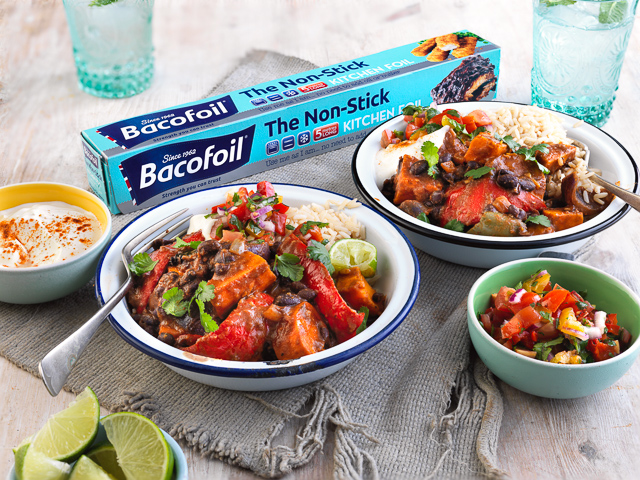 Brazilian roasted vegetable feijoada gluten free veg and vegan the feijoada is a classic brazilian soul dish with a tasty twist packed full of forumfinder Choice Image