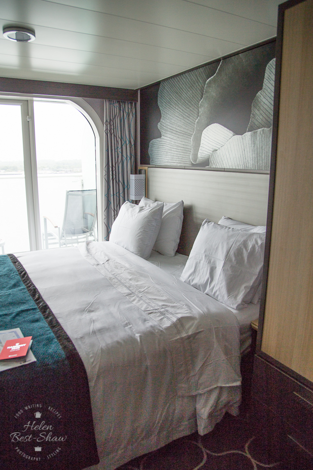 Royal Caribbean Harmony of the Seas - Stateroom