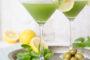 Cucumber & mini martini-1