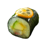 Sushi Shop Sunny Roll