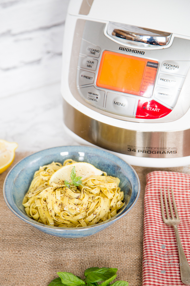 Have you ever tried sweet pasta? This traditional Slovakian dish is very easy to prepare and only requires 4 ingredients.