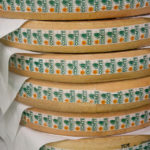 Wheels of delicious Comte; possibly the best French cheese?