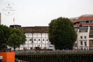 Cruise down The Thames - Embankment to Tower Bridge - Shakespeare's Globe