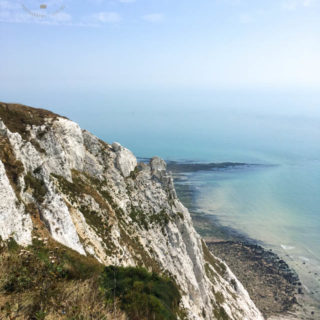 A midweek break in Eastbourne and surrounding area