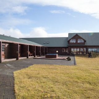 Hotel Ranga, South Iceland
