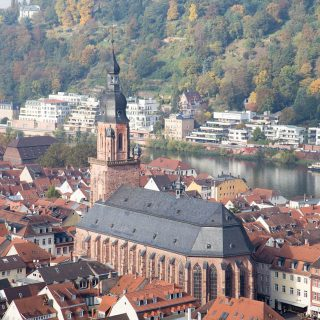 The Rhine Gorge – Koblenz, Boppard, Mainz & Heidelberg with Riviera Travel