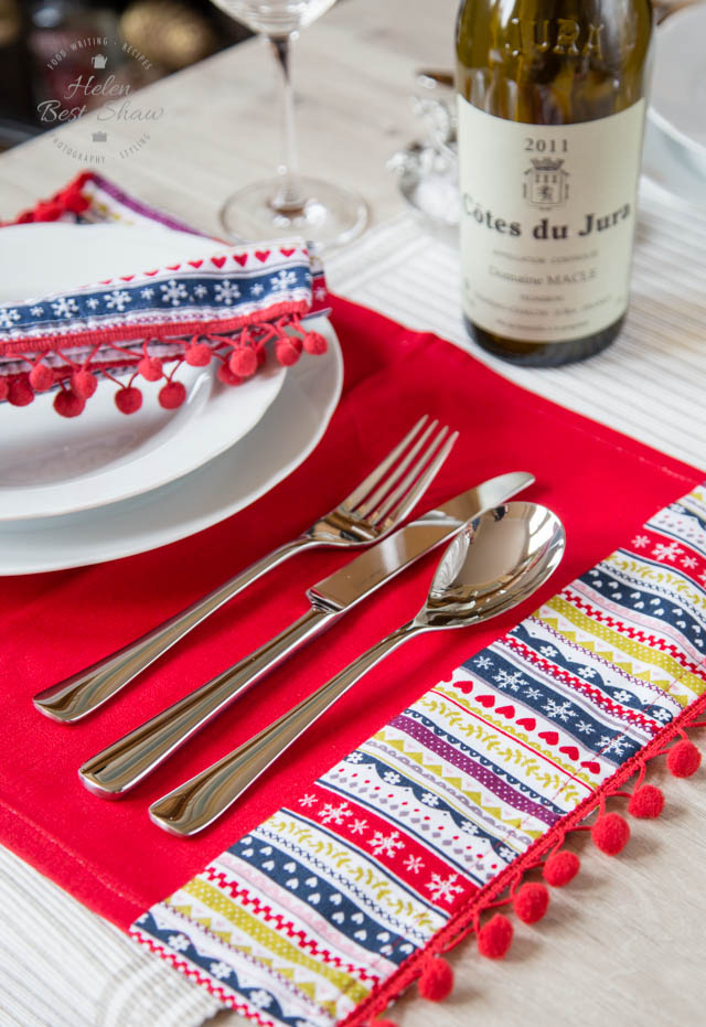 Robert Welch's stylish Malvern cutlery will turn even casual dining into an occasion.